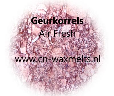 Geurkorrels Airfresh
