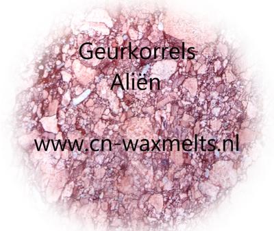 Geurkorrels Alieen