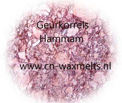 Geurkorrels Hammam