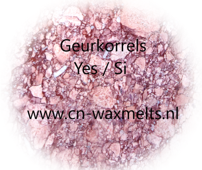 Geurkorrels Yes-Si