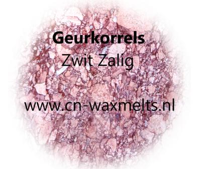 Geurkorrels Zwit Zalig