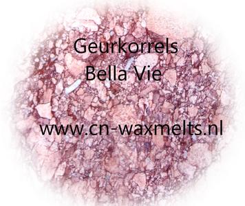 Geurkorrels Bella Vie
