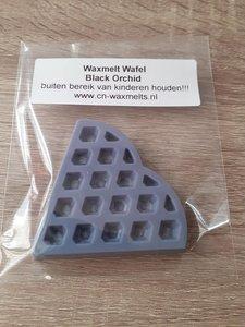 Wax Wafel Black Orchid