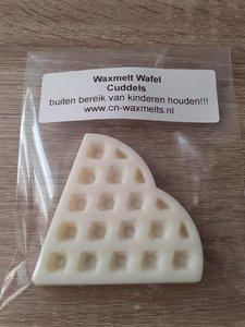 Wax Wafel Cuddels