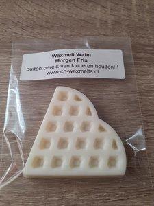 Wax Wafel Morgen Fris