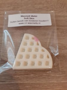 Wax Wafel Smooth Skin